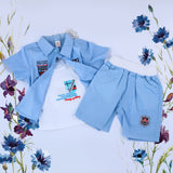 Baby Suit 3 Piece Set