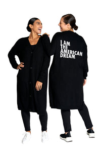 American Dream Cardigan