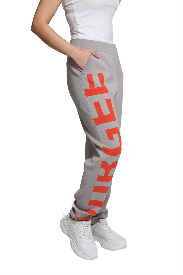 Dubgee Logo Sweater Pant