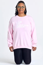 Load image into Gallery viewer, American Dream Sweatshirt