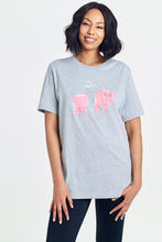 Load image into Gallery viewer, Broken Piggy Tee