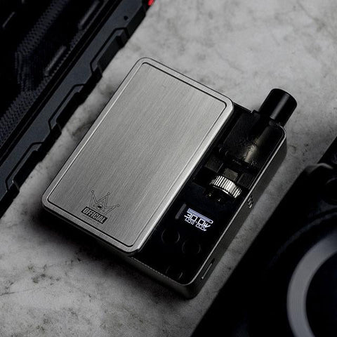 MICRO POD SYSTEM |<br> By BMI - Wholesale Vape Supply | E-Liquids | Electronic Cigarettes Drip Cave®