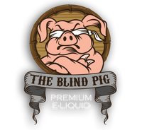 THE SCHULTZ  | The Blind <br> Pig Series | Premium Labs - Wholesale Vape Supply | E-Liquids | Electronic Cigarettes Drip Cave®