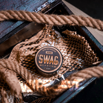 The Swag Supreme | ultra heat <br> | resistant Cotton Wick - Wholesale Vape Supply | E-Liquids | Electronic Cigarettes Drip Cave®