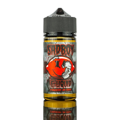 Sadboy STRAWBERRY | JAM <br> COOKIE  | by Philly Vape Society - Drip Cave® Distro - Australia's Premier Vape distribution shop