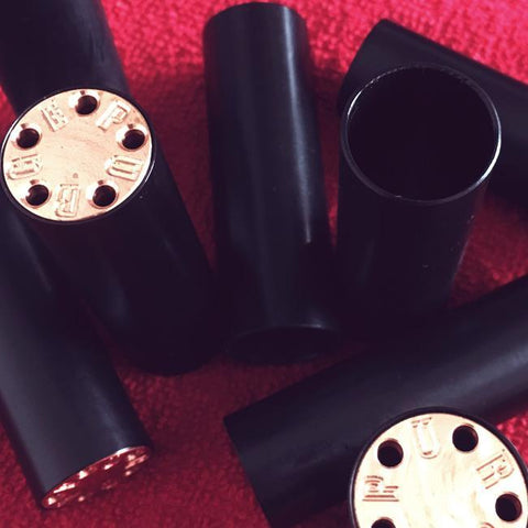 18650 Battery Adaptor |<br>  by Purge Mods - Wholesale Vape Supply | E-Liquids | Electronic Cigarettes Drip Cave®