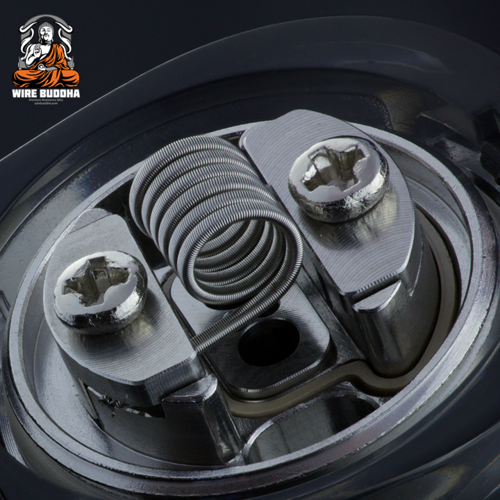 Handmade Boost RBA Coils |<br> Cloud Revolution - Wholesale Vape Supply | E-Liquids | Electronic Cigarettes Drip Cave®