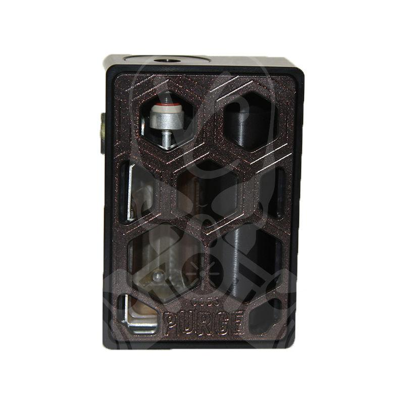 "Squonker ""Turbo"" Edition 