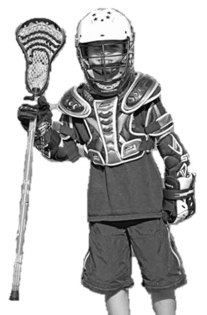 Equipment Rentals Tribal West Lacrosse