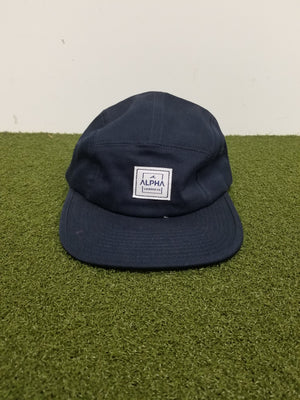 Load image into Gallery viewer, Box 5-Panel Hat