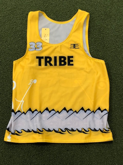 Tribal West Reversible Jersey