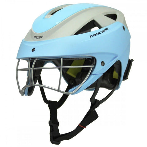 Cascade LX Head Gear