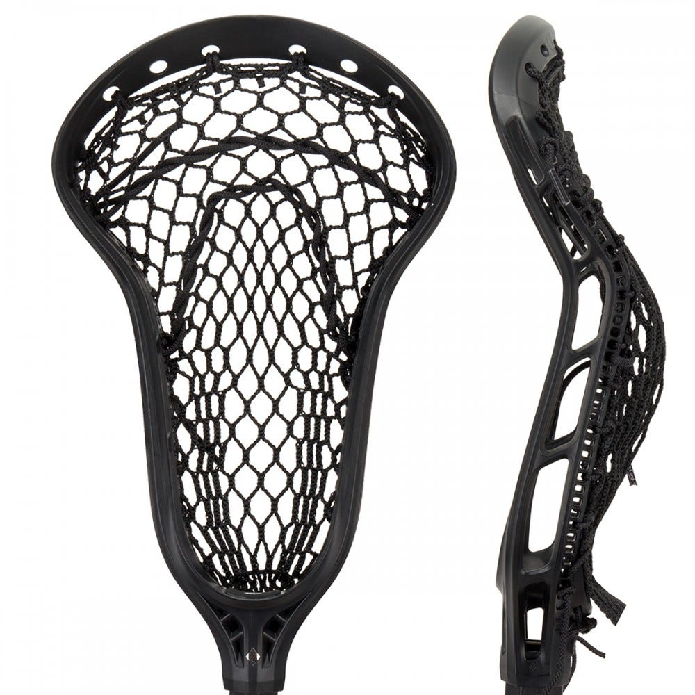 Strung Mark W 2D Black