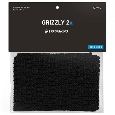 SK Grizzly Mesh 2X