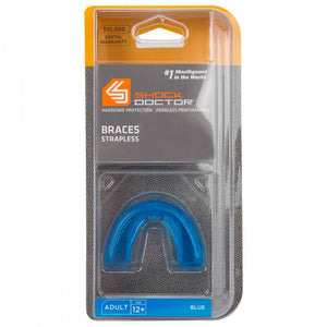 Braces Mouthguard Strapless