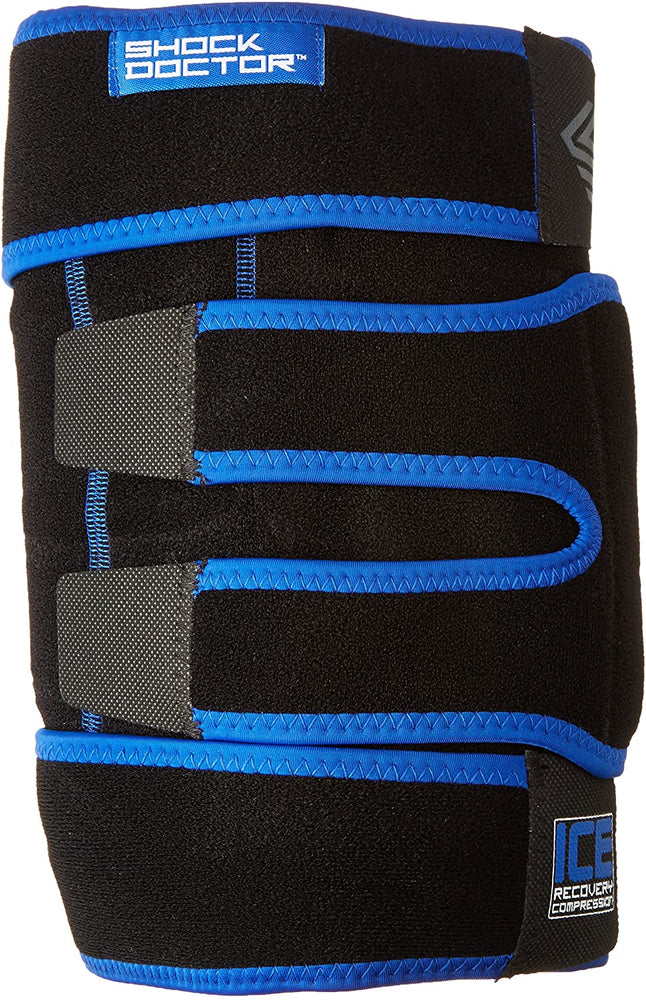Ice Recovery Knee Wrap