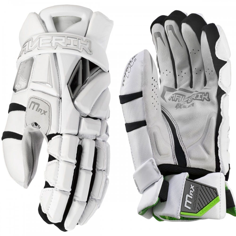 Max Goalie Glove 2020