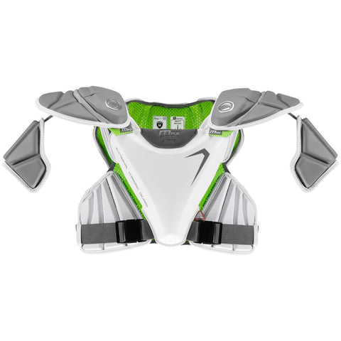 Maverik Max EKG Shoulder Pad