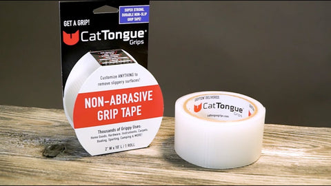 CatTongue Utility Grip Tape