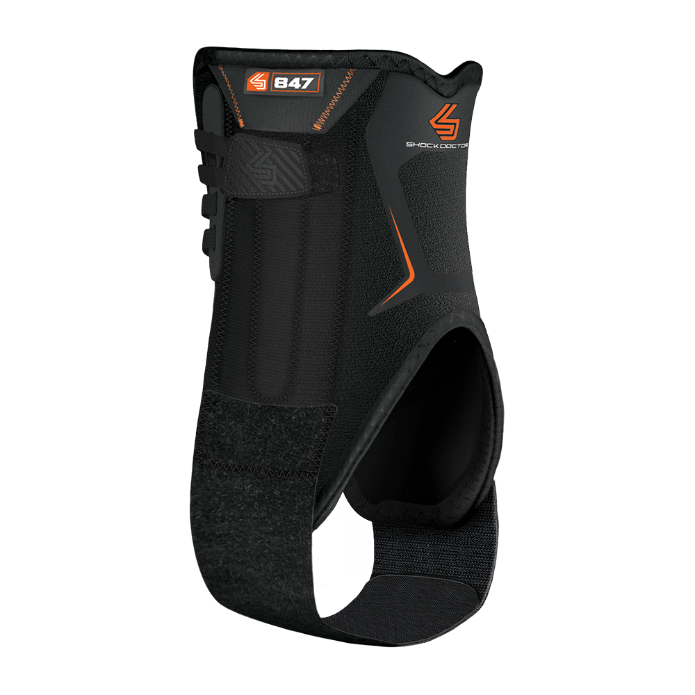 Load image into Gallery viewer, Ankle Stabilizer w/ Flex Suppor