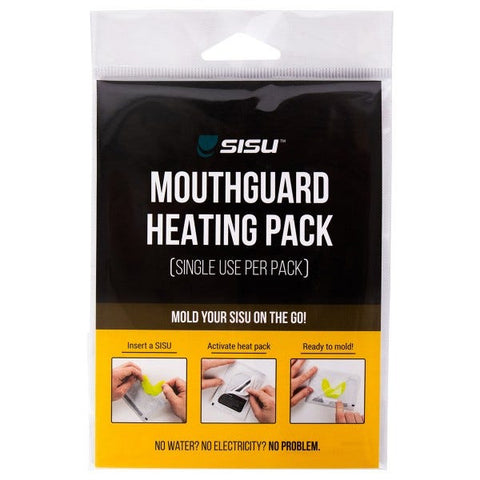 SISU Heat Pack