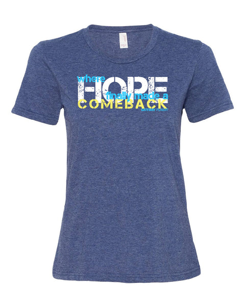 GP HOPE - Women's