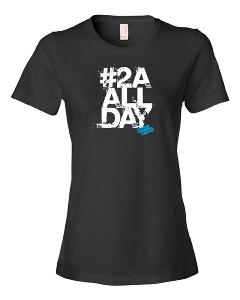 #2A ALL DAY - Women's