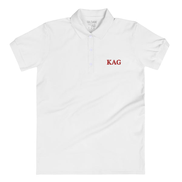 KAG - Ltd. Edition women's