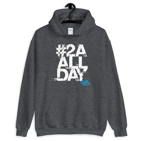 2A ALL DAY Hoodie