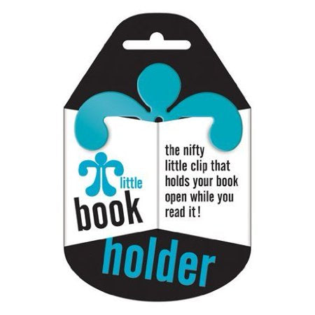 *Little Book Holder
