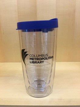 CML Logo Travel Cup