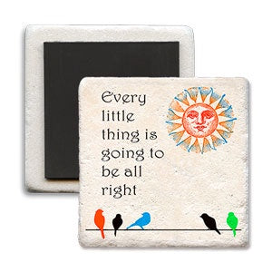 Every little thing Magnet