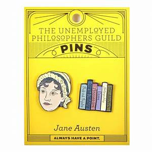 Jane Austin & Books