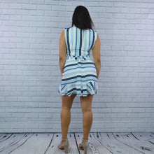 Load image into Gallery viewer, ALEXA STRIPES DRESS