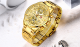 Men's Quartz Watches Style Fashion and Casual Model MF 0278 - corkiwatch