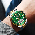 Men's Machanical Watches  Automatic Style  Luxury Watches - corkiwatch
