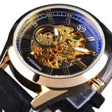 Mechanical wristwatches style  Mechanical Watches GMT1019-1 - corkiwatch