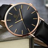 Men's Quartz Watches Style Luxury Made From Stainless Steel - corkiwatch