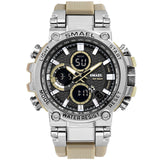 Men's Sports Watches   Style Sports Model Number SL -1803 - corkiwatch