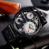 Men's Quartz Watches  Style Luxury Model Number EYKI - corkiwatch