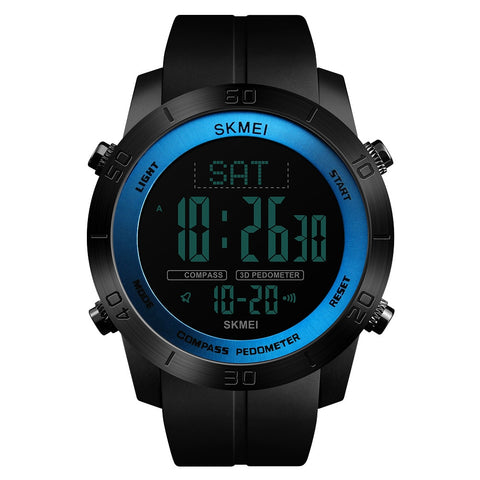 Men's Digital  Watches Waterproof Style SIMPLE - corkiwatch
