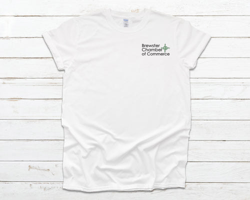 BCOC Swag Fundraiser White Tee