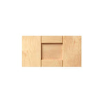 Parker 5-Pc Unfinished Drawer Front
