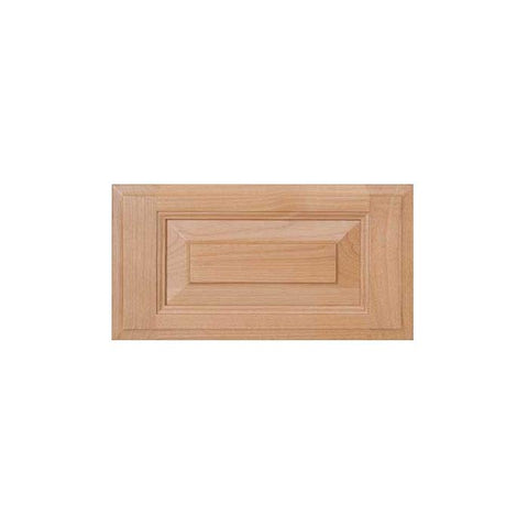 Revere 5-Pc Unfinished  Drawer Front