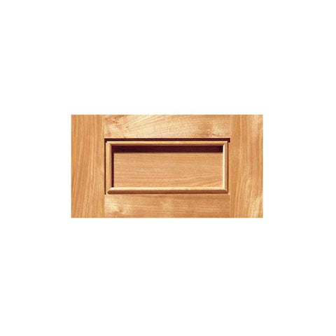 Cascade 5-Pc Unfinished Drawer Front
