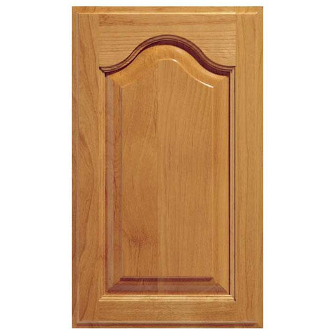 Colonial Unfinished Wood Cabinet Door
