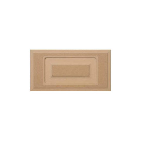 OX642 MDF Drawer Front