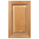 Pinnacle Unfinished Wood Cabinet Door