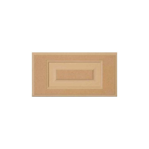 SP9 MDF Drawer Front