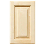 Tuscany Unfinished Wood Cabinet Door
